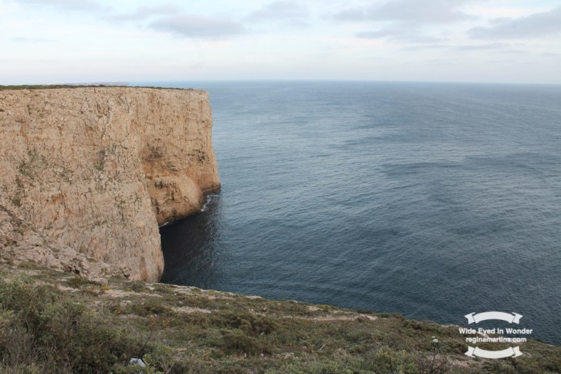A to Z challenge Sagres