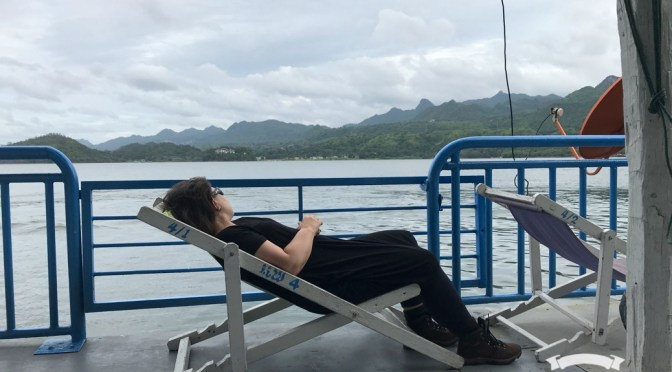 Blogging for A to Z: K is for Kanchanaburi
