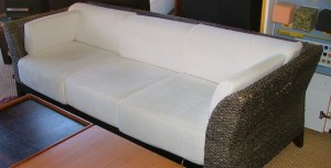 Foam Order sells sofas with Natural Sense Organic latex foam cushions. Foam order educates its customers about types of foams. Customers can have cushions custom made for home or industrial use. Foam order is located on Howard Street in San Francisco, California, in the South of Market.