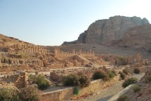 The Great Temple of Petra