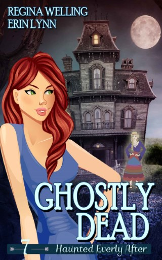 Ghostly Dead Cover