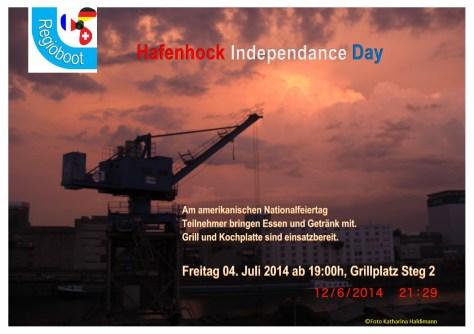 Hock Independance Day