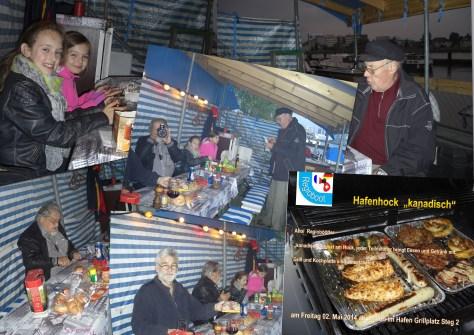 Hafenhock 02.05.14