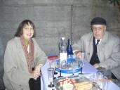 Gäste Candlelight Dinner 3