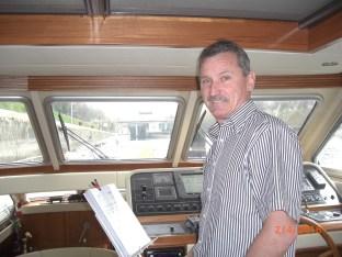 Skipper Urs