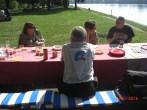 13:46h Picknick am Stauwehr Märkt