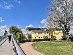 Chinarestaurant Rheinpark Weil