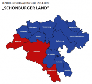 LES-Strategie Schönburger Land