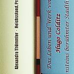 Schriften zur Schönburgischen Geschichte (Auswahl).