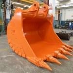 Hitachi запускает в России производство ковшей для карьерных экскаваторов