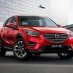 Завод Mazda Sollers начал выпуск новой модели во Владивостоке