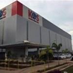 В Индонезии запущен прокатный завод