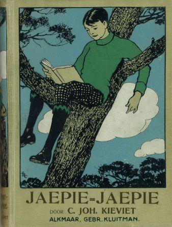Jaepie-Jaepie 5e druk 1919 versie 2