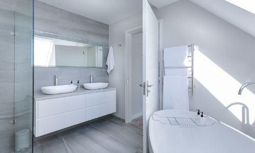 Regional Contractors Bathroom Projects Builders In Leicester