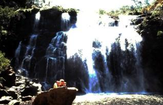 McKenzie Falls, Grampians, Western Victoria
