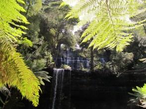 Russell Falls,