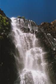 Twin Falls, Northern Territory
