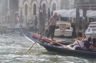 Gondolas, more f-ing gondalas