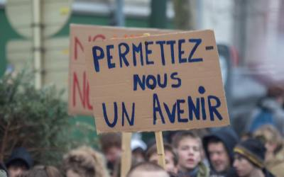 Un plan climat pour la Province de Namur !