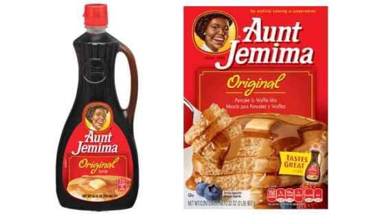 aunt-jemima-products