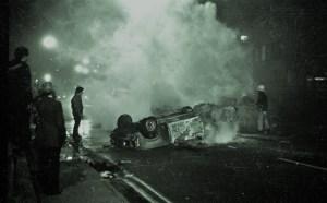 st pauls riots 1980