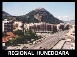 REGIONAL HUNEDOARA sigla
