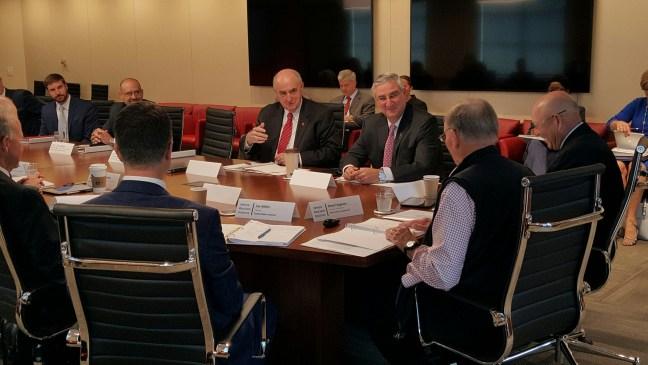 ARI Board Meeting 2