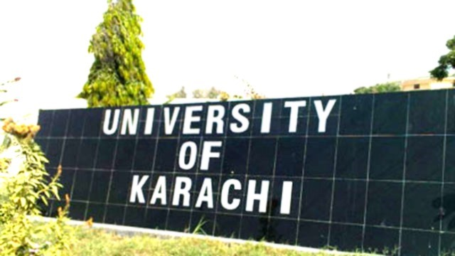 Karachi University Bachelors and Masters Admissions 2017 Announced