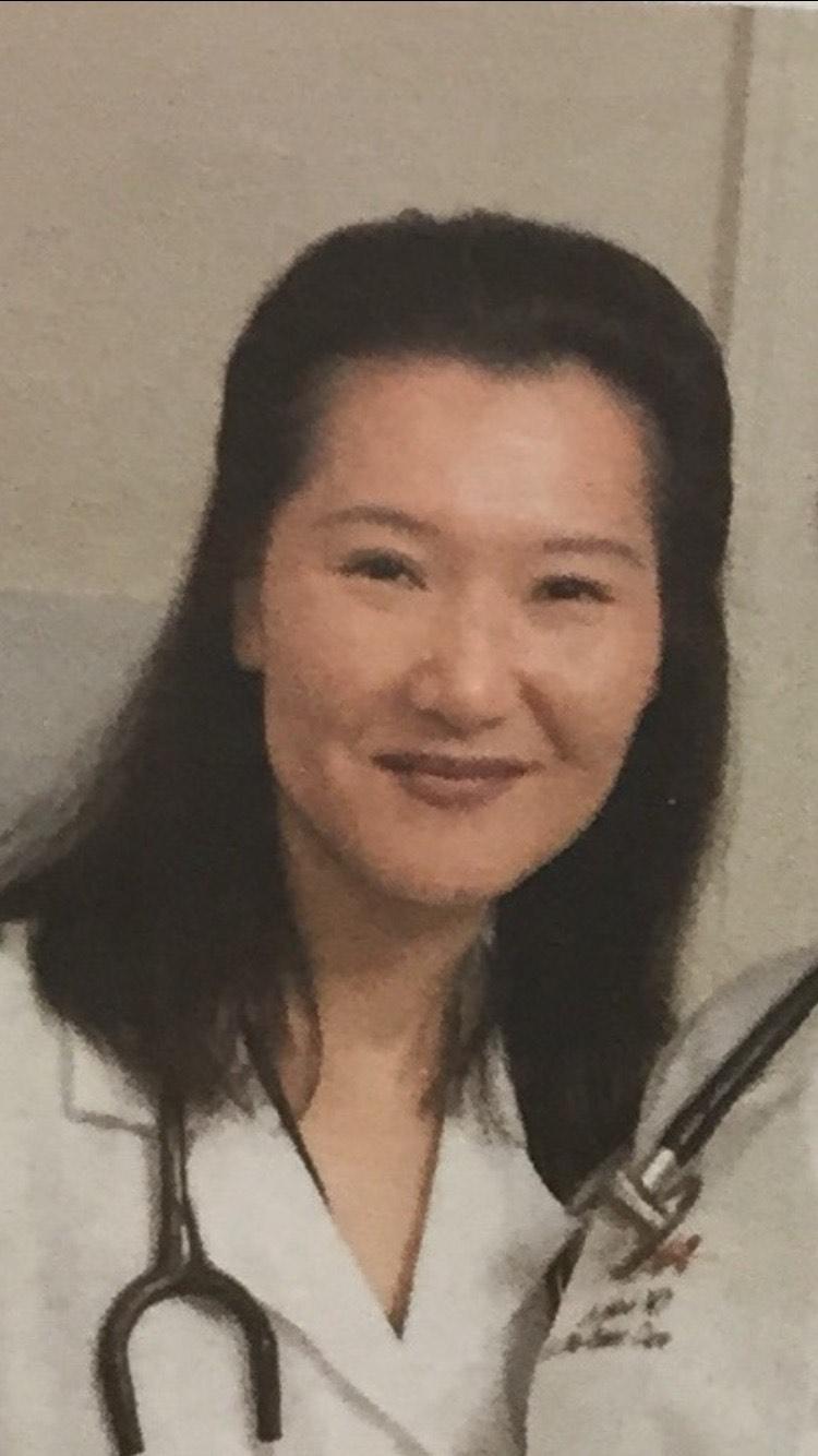 Erin Kim, PMHNP