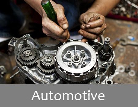 regional training services - automotive training