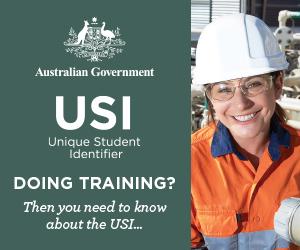 Unique Student Identifier - USI