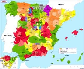Proceso de señorialización en España tras la conquista cristiana y la repoblación