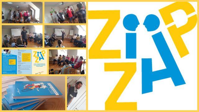 Zip Zap Warsztaty Animacji Jezykowej Z Pnwm Regionet