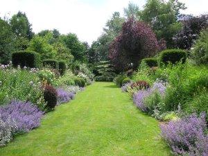 jardin du botrain