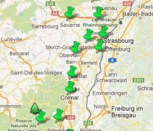 Jardins Remarquables Alsace