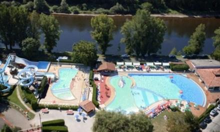Parc Aquatique Quercyland