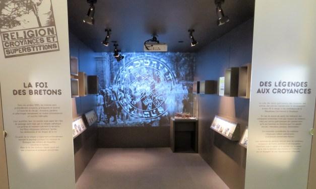 Le Carton Voyageur – Musée de la carte postale de Baud