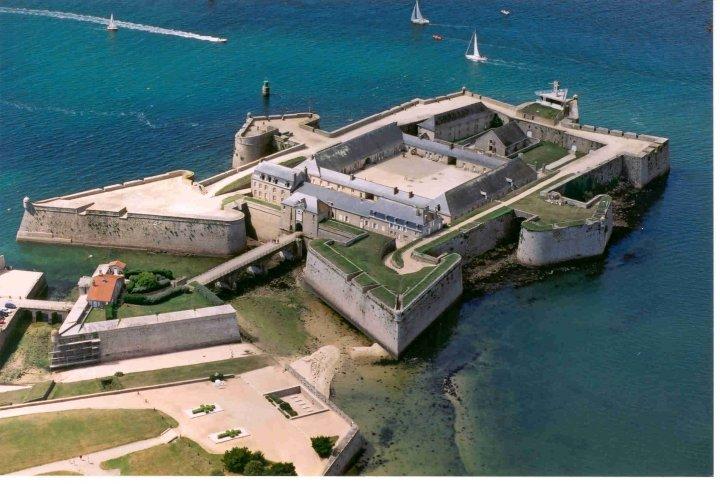 Musée national de la Marine de Port Louis