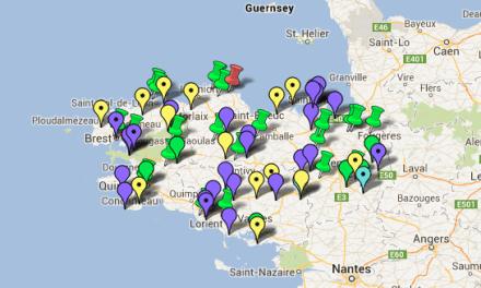 A Visiter en Bretagne