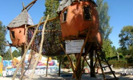 Kid's Island – Marineland