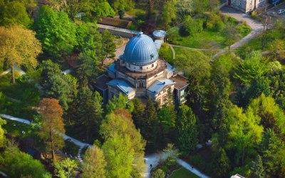 Jardin Botanique de Strasbourg