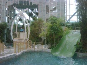 Center Parcs - Domaine des Trois Forêts