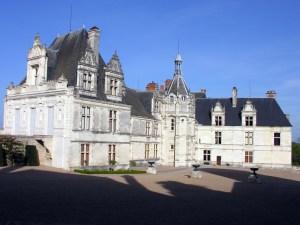Château de St Aigan
