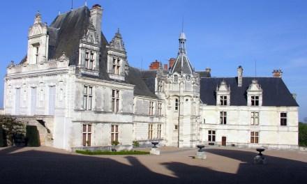 Château de Saint-Aignan