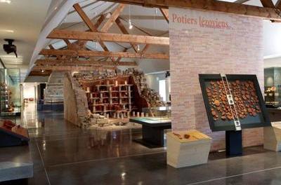 Musée de la Céramique