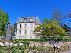 Rochefort en Terre Petite Cite de Caractere