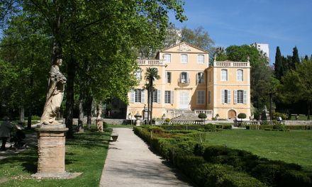 Jardin de la Magalone
