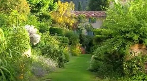 Jardin de Fort France