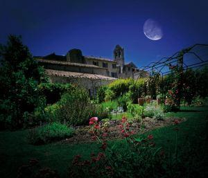 Salagon, musée et jardins