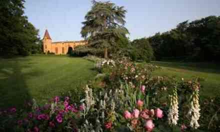 Jardin du Château de Bionnay